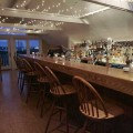 Fluke Wine Bar & Kitchen, Newport, Rhode Island