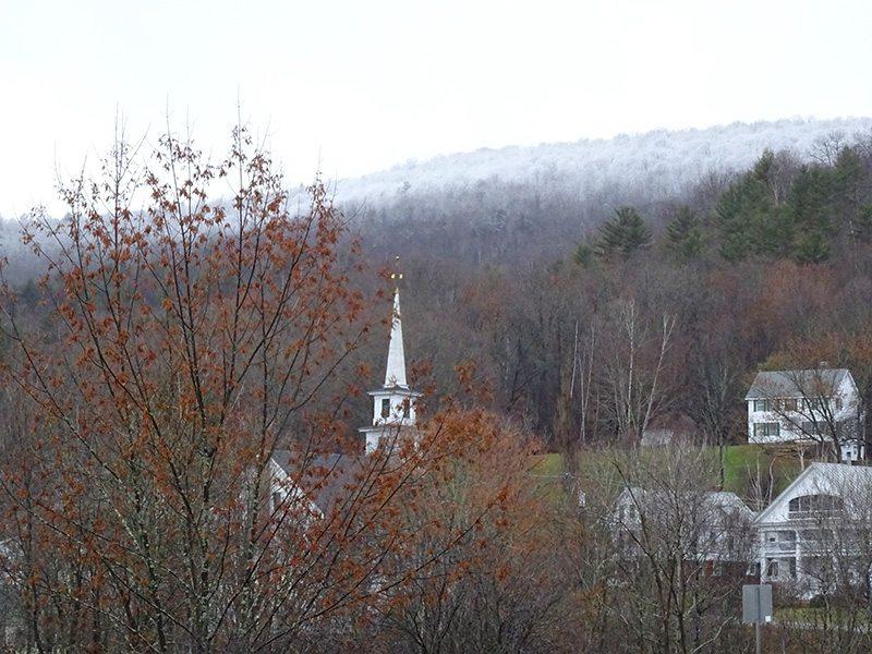 Rabbit Hill Inn, In the Northeast Kingdom, Vermont