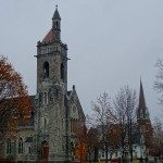 St. Johnsbury Vermont is the largest town by population in the Northeast Kingdom of Vermont