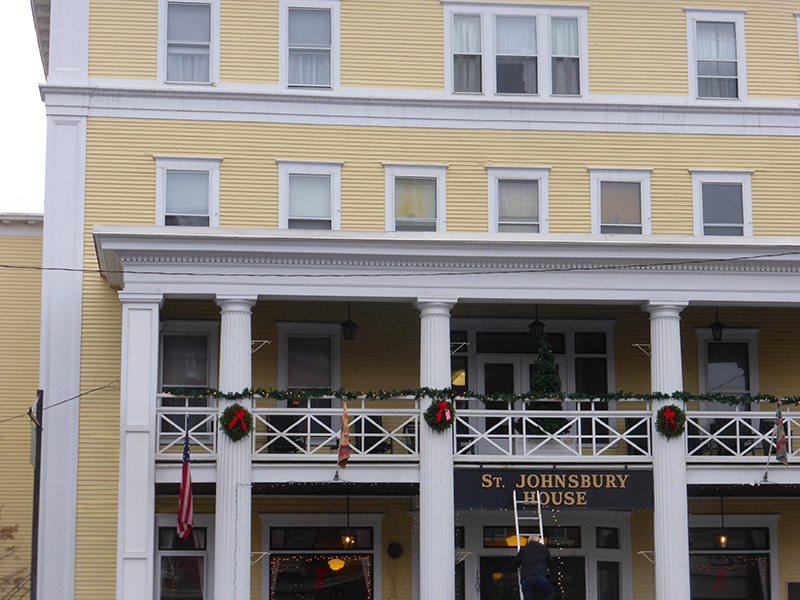 St. Johnsbury Vermont