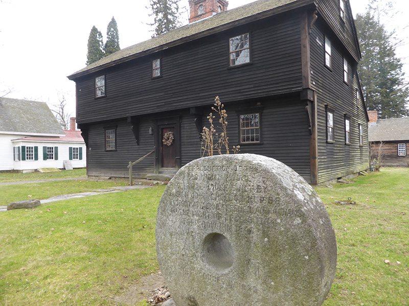 The Deerfield Inn