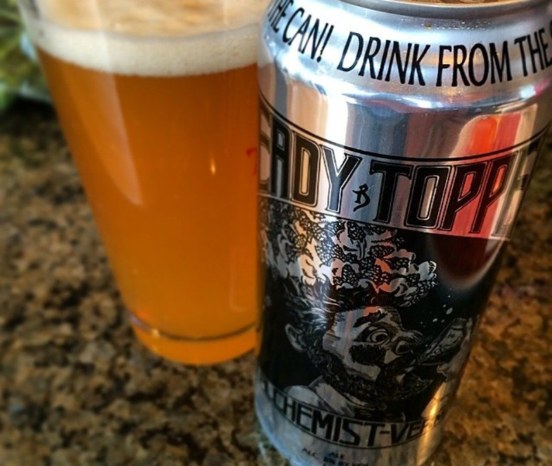 The Cult that is Heady Topper