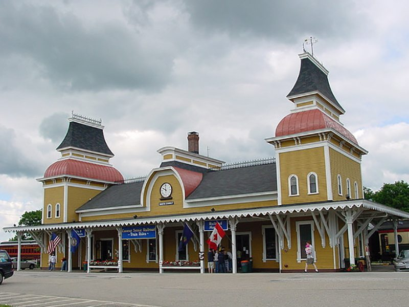 north-conway-station