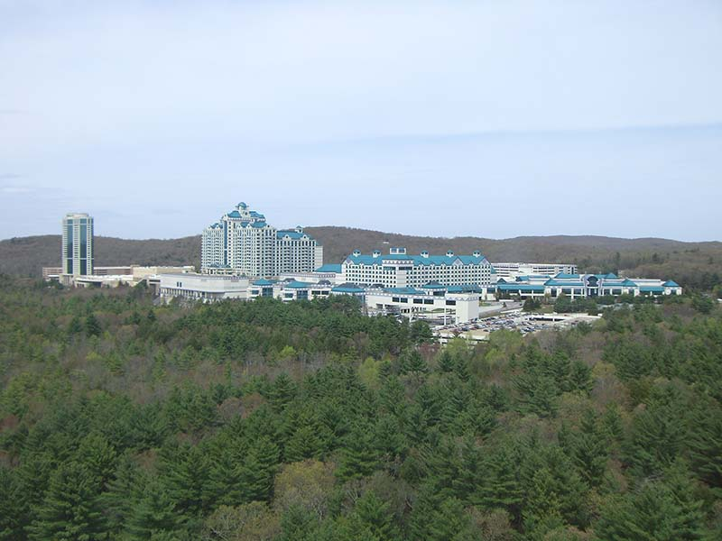 Foxwood_Casino