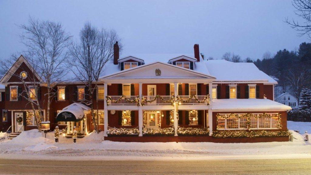 Visit Stowe Vermont