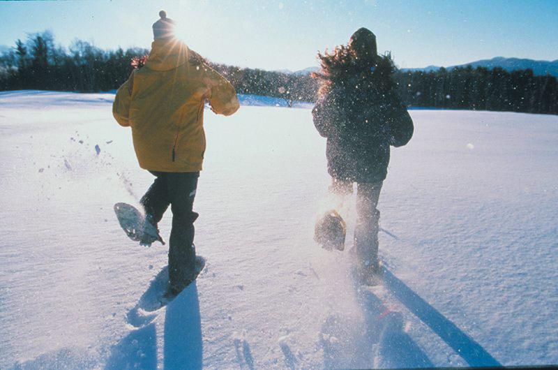 Visit Stowe Vermont