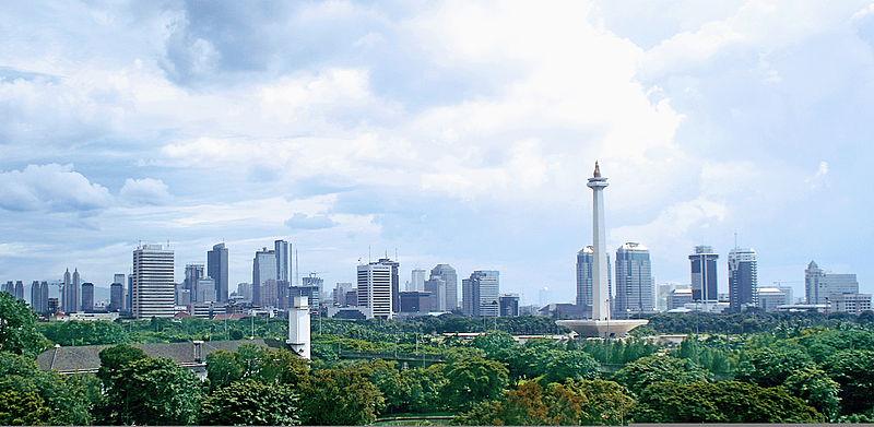 Jakarta_Panorama