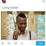 Loving Twitter