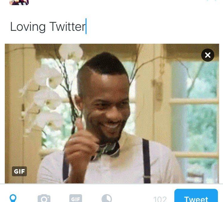 4 Reasons I am Loving Twitter @GordyandPaula