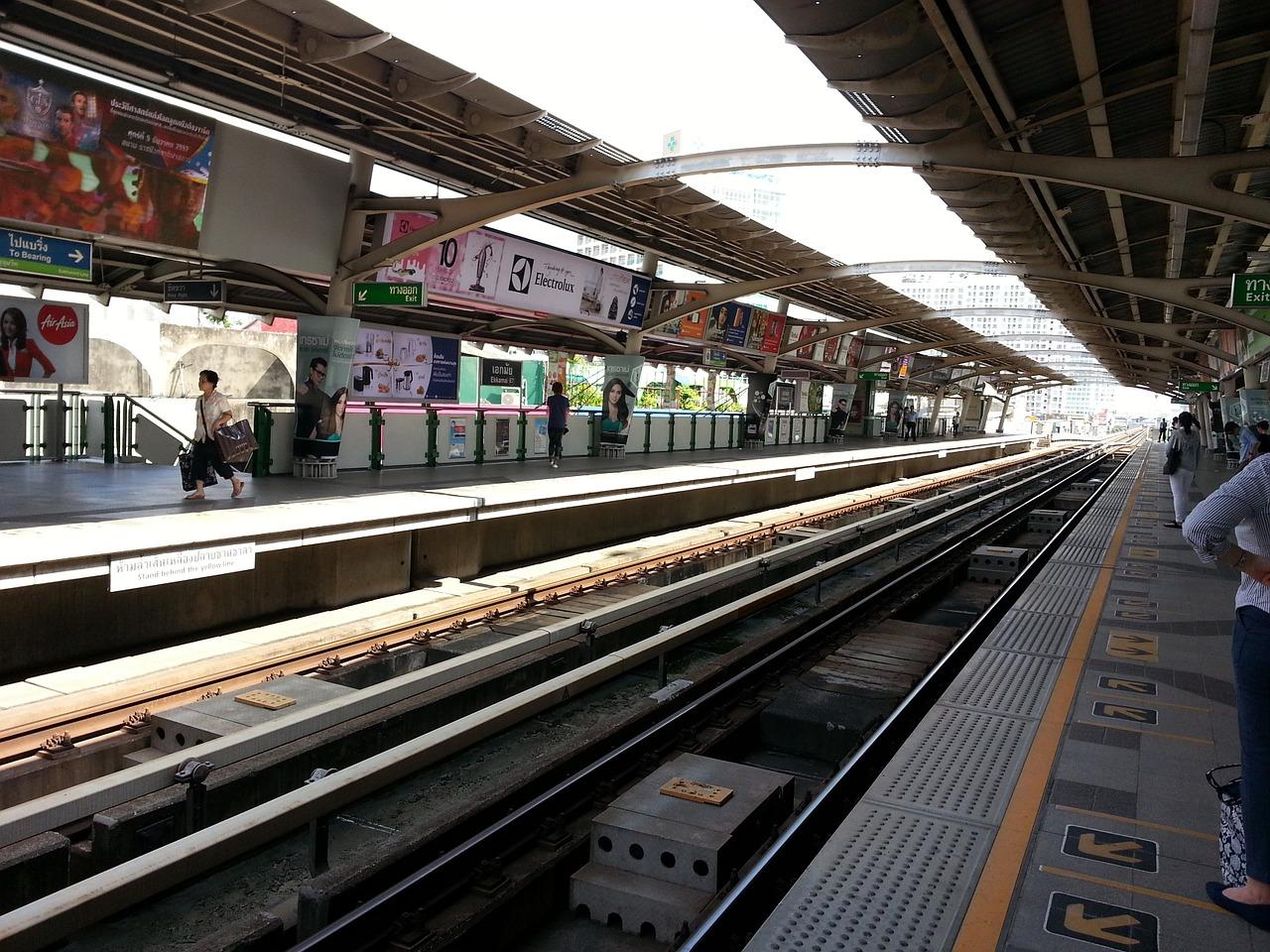 Stay-neart-BTS- MRT-Bangkok