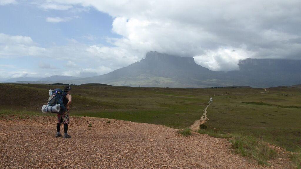 A Venezuela Adventure Guide