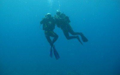 You Should Go Diving in Vanuatu