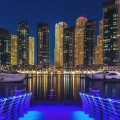 I recently wrote about the Top 9 Things to do in Old Dubai, and now I offer the Top 10 Things to do in Modern Dubai.