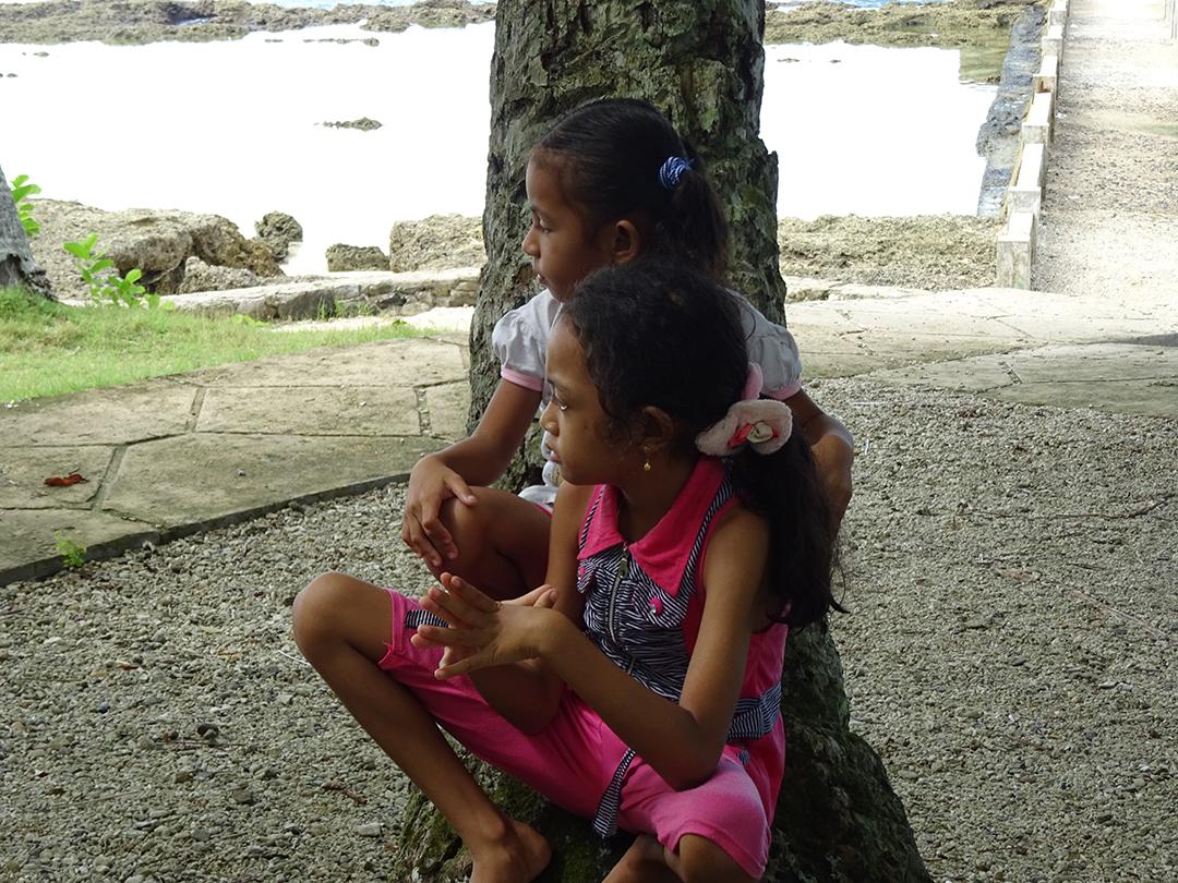 ambon and saparua islands