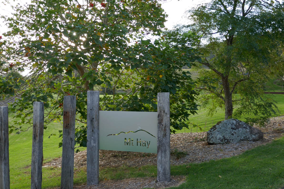 Mt Hay Luxury Retreat in Berry,