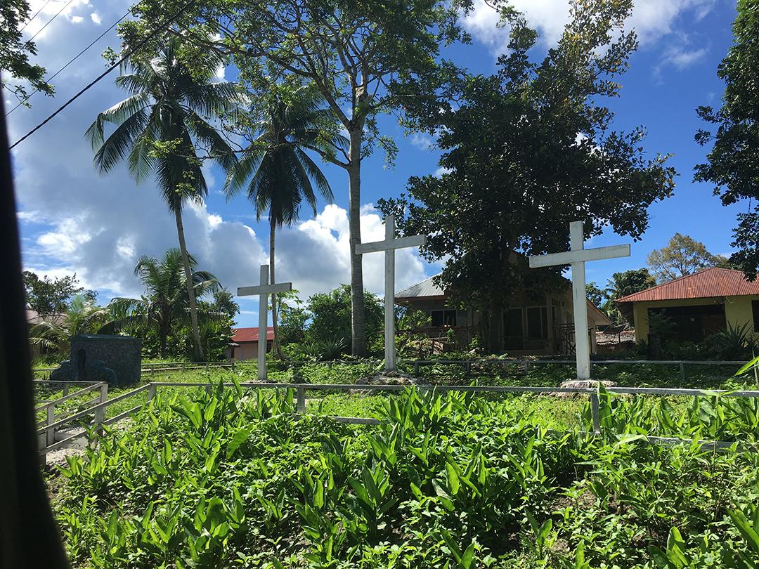 saparua-village