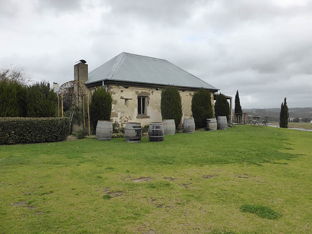 The Food and Wine Scene in Berry, NSW