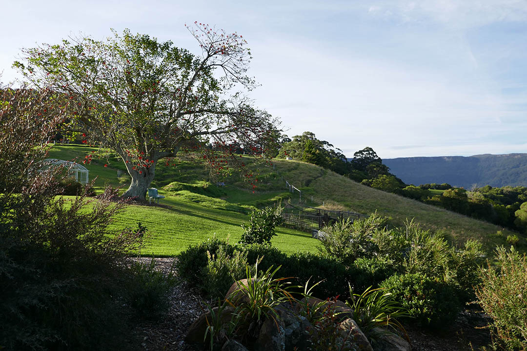 Mt Hay Luxury Retreat in Berry,