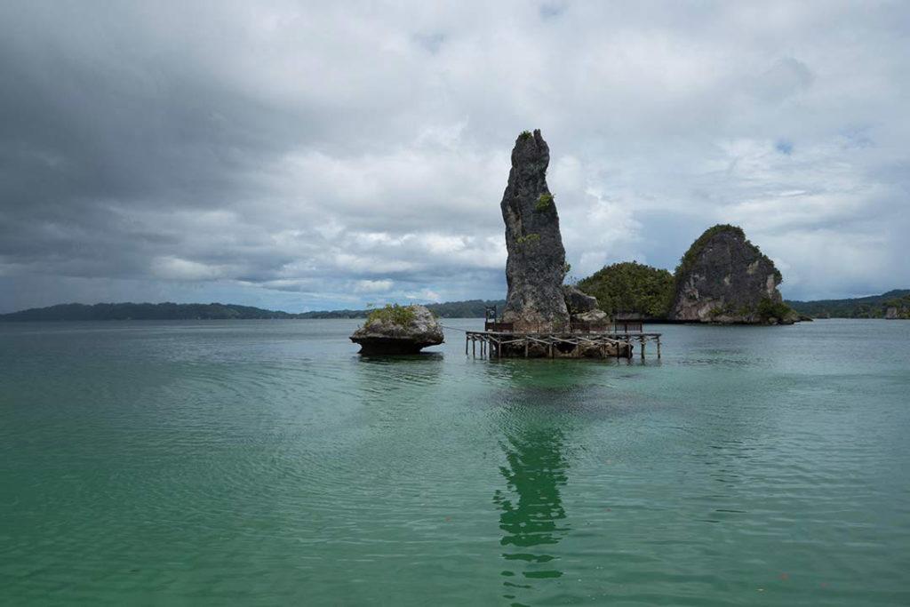 Raja Ampat, West Papua, Indonesia