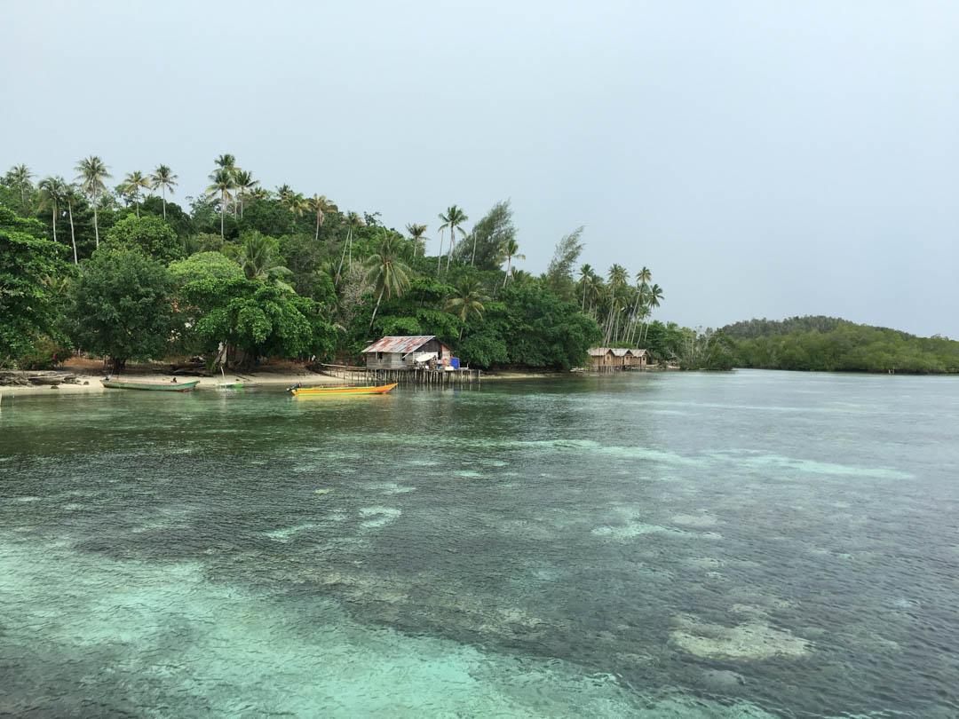 цар четири-еко-морски-парк