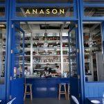 A Bosphorus Feast at Anason at Barangaroo Sydney
