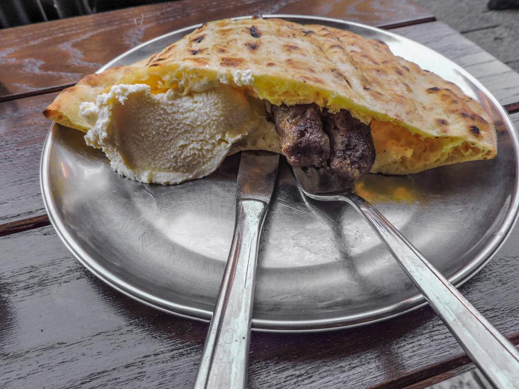 Food Sarajevo I Sarajevo Where To Stay and What To Do