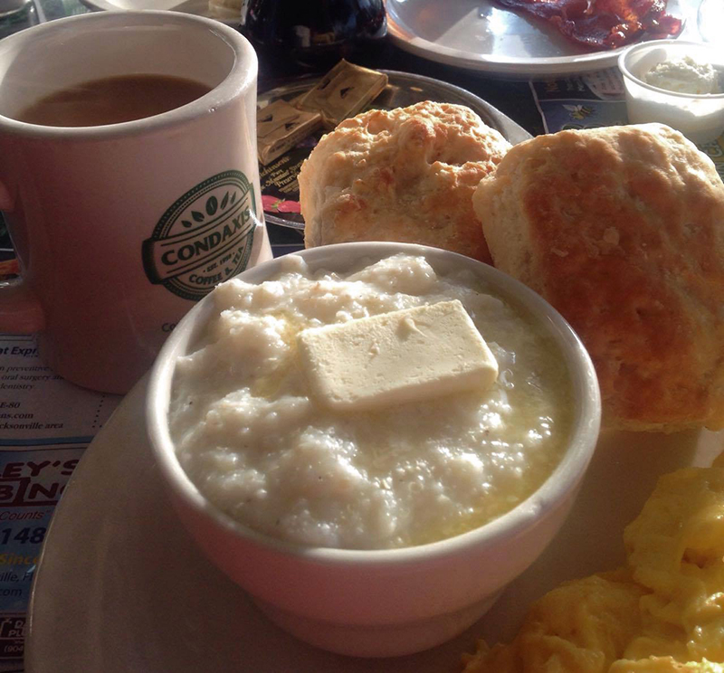 Grits-Bisquits
