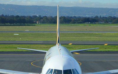 Our International Flight with Tigerair Australia to Bali
