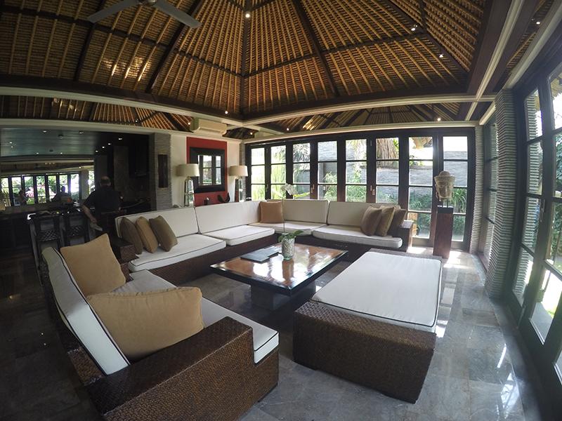 A Luxury Resort in Seminyak – Peppers Seminyak Bali