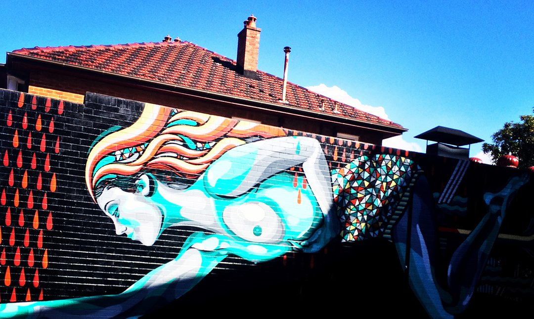 40 of the Best Street Art Captures on Instagram