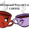 Unusual Ways to Use Coffee