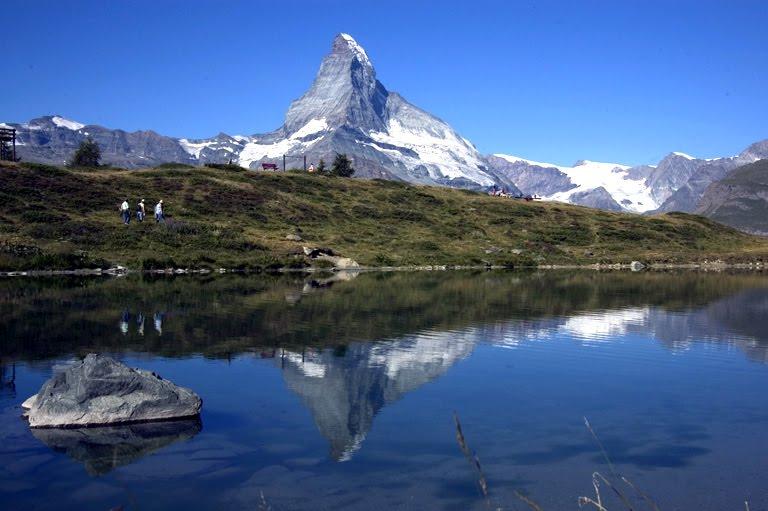 Top 10 Reasons To Visit Zermatt,