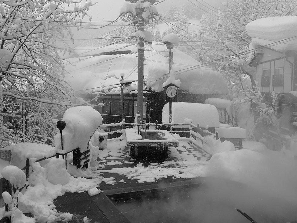 8 reasons to Visit Nozawa Onsen, Japan.