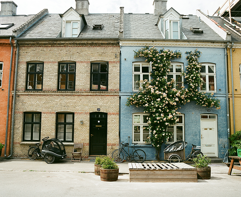 A Beginners Guide to Copenhagen