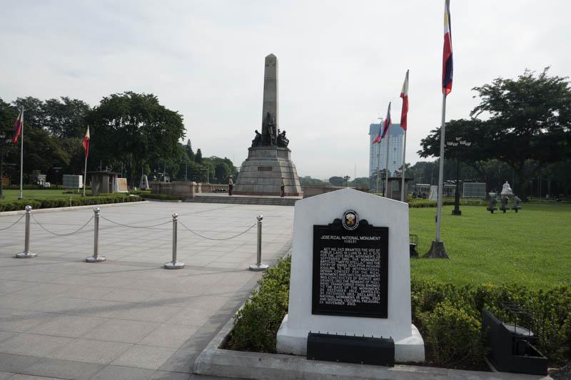 48 Hours In Manila