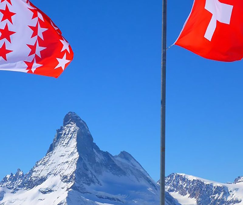 Top 10 Reasons To Visit Zermatt, Switzerland