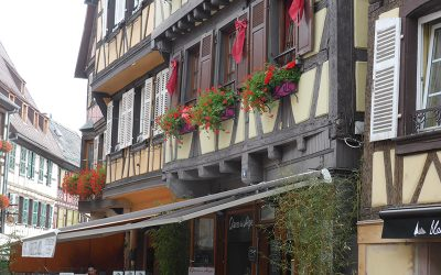 21 Reasons to Love the Town of Obernai in France