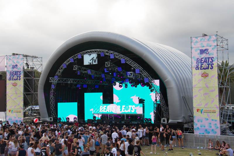 Wonderwalls Festival