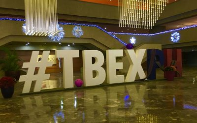 TBEX Experts Share Some Handy Tips