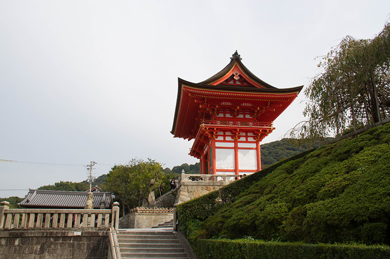 Top 6 Reasons to Visit Kyoto