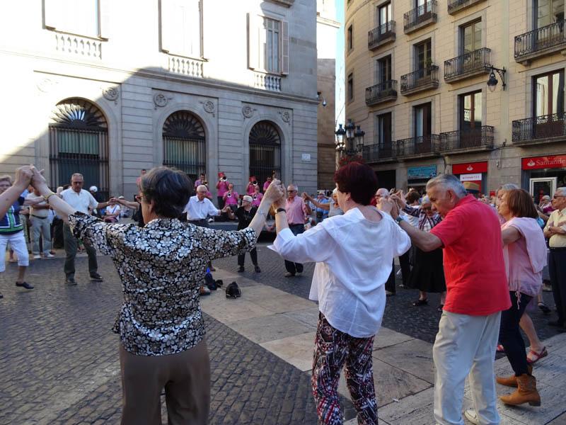 El Born / La Ribera, Barcelona