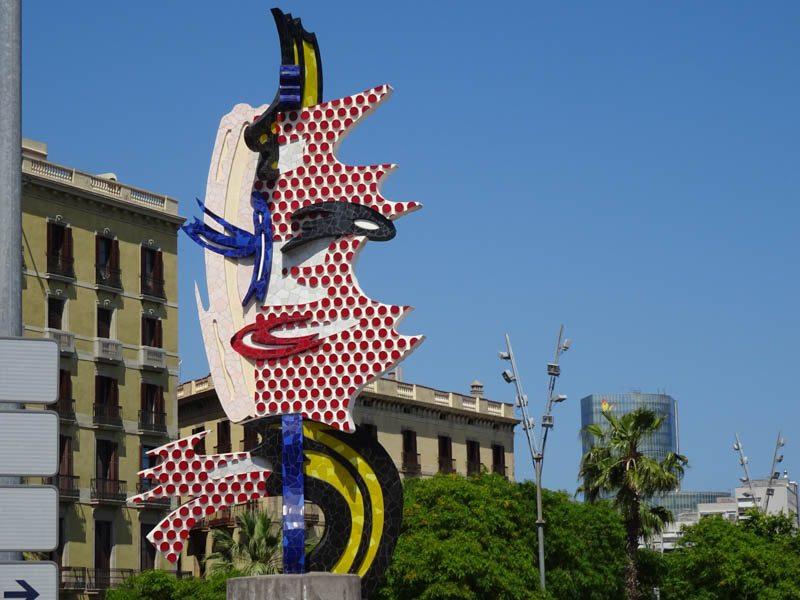 The Neighborhoods of Barcelona