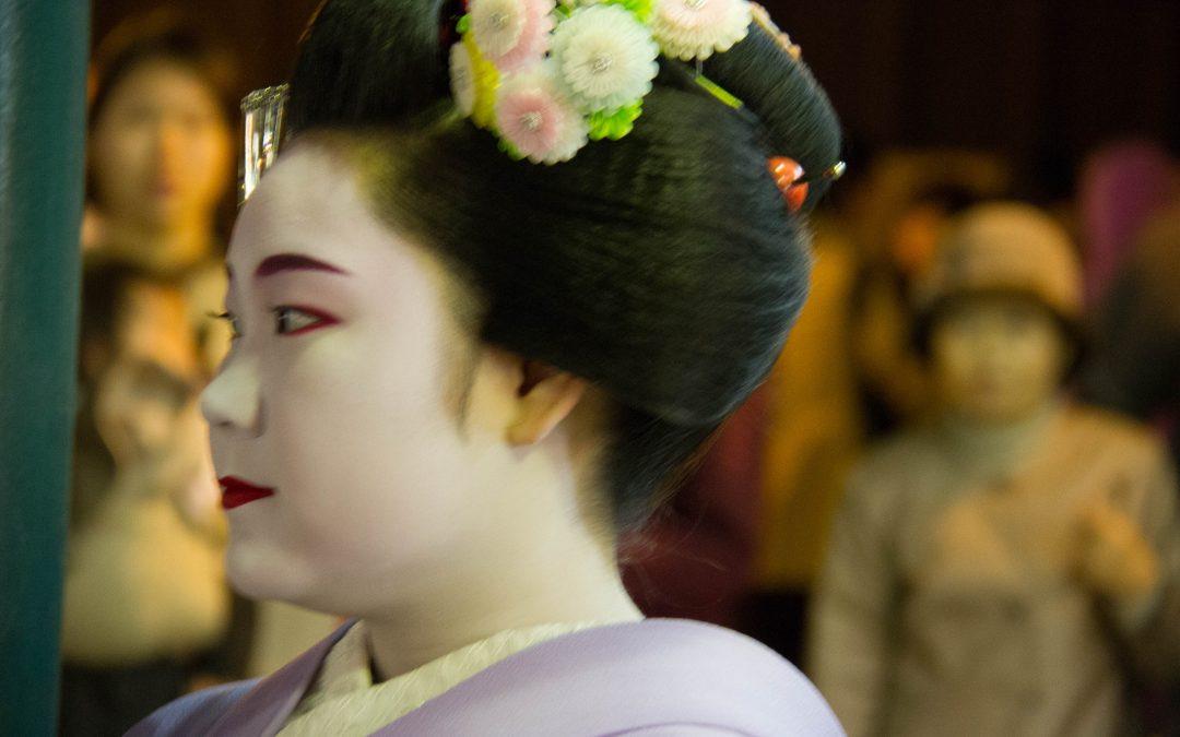Top 6 Reasons to Visit Kyoto