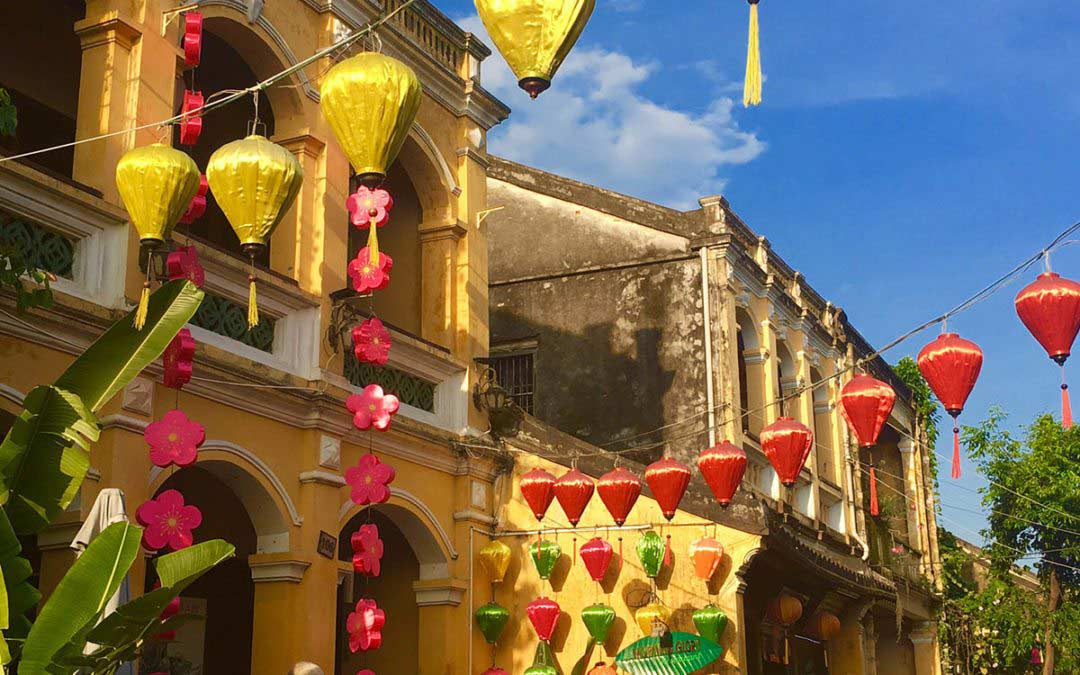 A Guide for First Time Visitors to Hoi An, Vietnam
