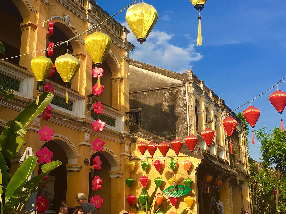 A Guide for First Time Visitors to Hoi An, Vietnam - Contented Traveller