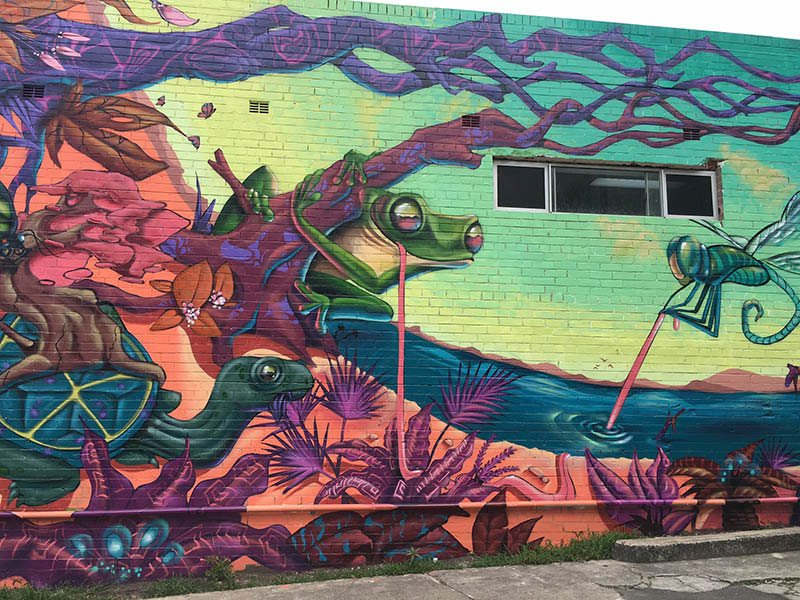 Best Places to See Street Art in Melbour