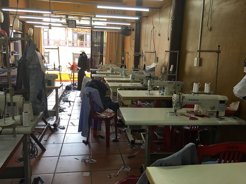 How to Select the Best Tailor in Hoi An