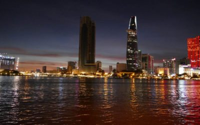 Must Visit Sites in Hoi Chi Minh City