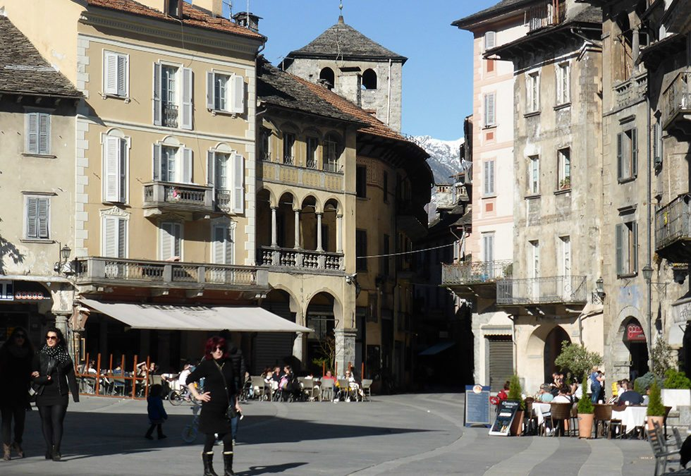 Domodossola, Italy – put this on your list