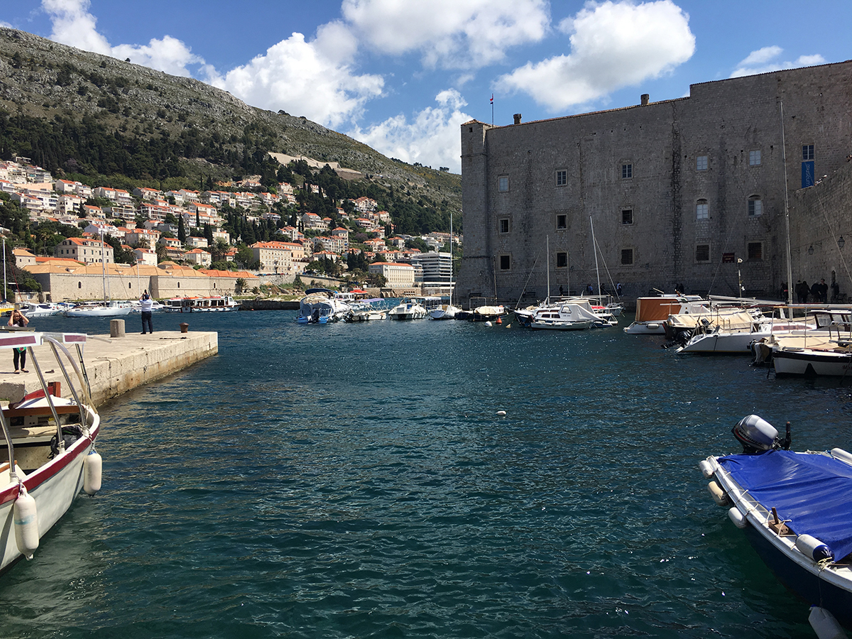 How to Spend One Day in Dubrovnik